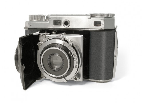 Cameras are very important when taking micro stock photographs