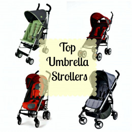 umbrella stroller reviews 2014