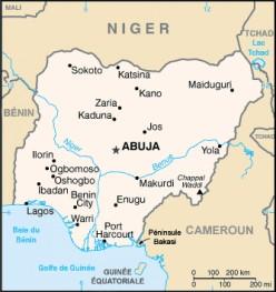 A Nigerian Nightmare