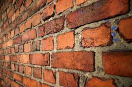 Concrete bricks: Porous or non porous?