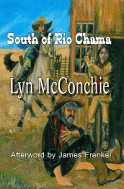 South of Rio Chama by Lyn McConchie