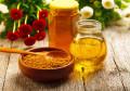 Natural Wonders of Honey