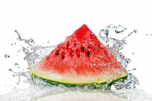 Watermelon signature