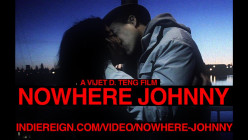 Director's POV: NOWHERE JOHNNY Part One