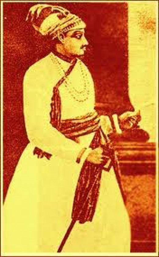 Nawab Siraj