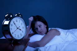 Do you suffer from insomnia?