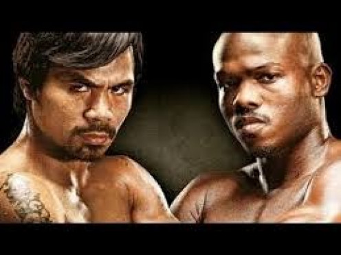 Manny Pacquiao has been on 24/7 several times including his two fights with Timothy Bradley.