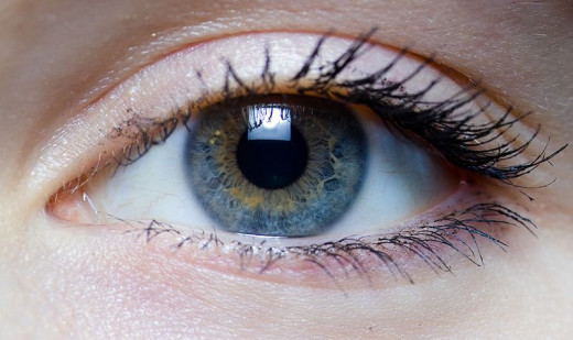 Giving contact lens is another unique idea