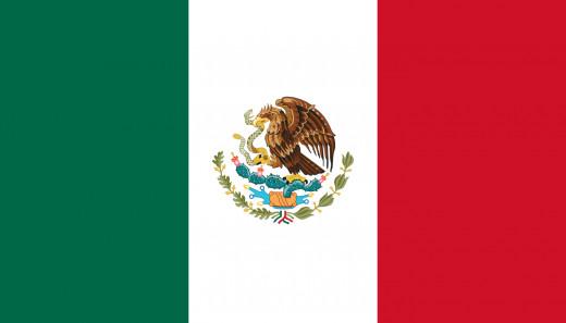 Mexico had abolished slavery.