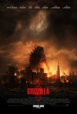New Review: Godzilla (2014)