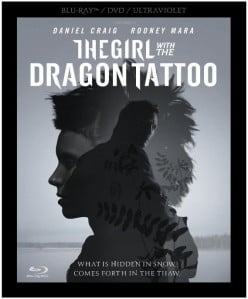 The Girl With The Dragon Tattoo, A Review by InkyBlueMind