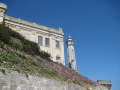 San Francisco Attractions: Alcatraz Island part 1