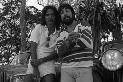 Moon with Alice Cooper