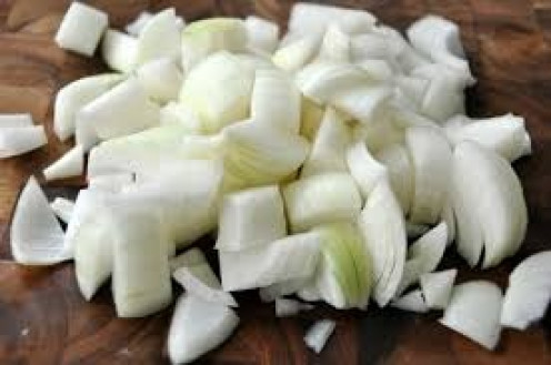Onions add the perfect amount of flavor to any dinner time meal.