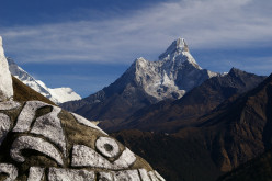 Everest Base Camp Trek: Discover the Spirit of Adventure Within You!