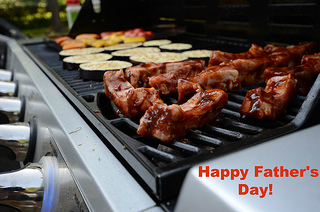 Father's Day Barbecue