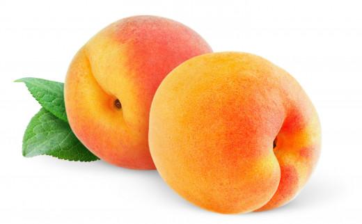 Peachy peach