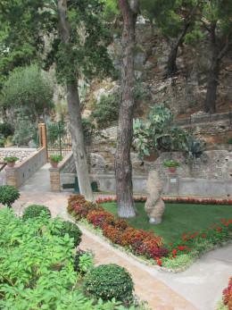 Giardini d'Auguste