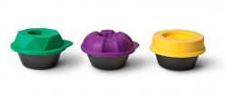 """A """"Quirky"""" Review - The Coolest Muffin Tins Ever"""