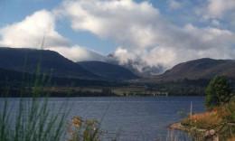 Loch Rannoch  Perthshire