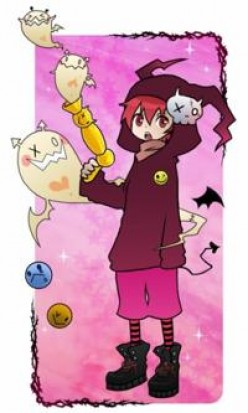 Manga And Anime Where A Human And A Devil/Demon Like Each Other