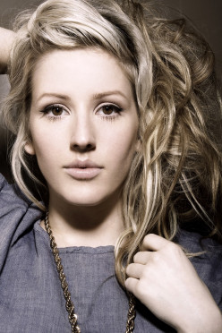 Ellie Goulding: Newer Updated Version for Album, Halcyon Days