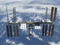 Taking a Look at the International Space Station
