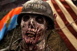 Zombie Apocalypse Survival Basics