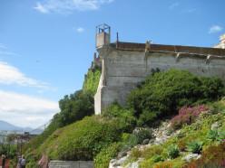 San Francisco's Alcatraz Island: Lifelines [part 3]