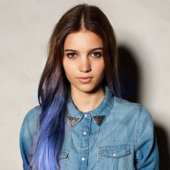 Ombre Hair and Dip Dye Hair - Things You Need to Know
