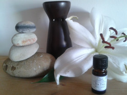 Easiest Way To Use Aromatherapy At Home:  How To Use Essential Oil Burner Correctly