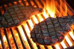 A Man's Guide to BBQ and a Whole Lot of Drooling Over Meat