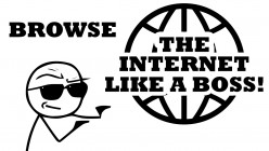 10 Tricks to Browse the Internet Like a Boss!