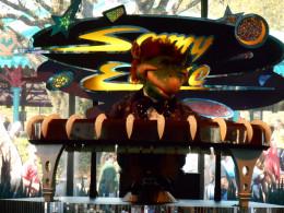 Magic Kingdom, Cosmic Rays Starlite Cafe