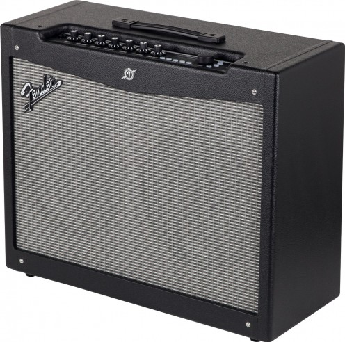 Fender Mustang Series V.2 Guitar Amp Review