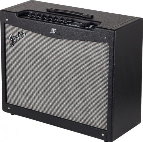Fender Mustang Series V.2 Guitar Amp Review