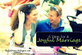 How To Improve My Marriage? Six Ideas For A Joyful Marriage