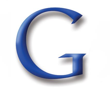 G logo of Google