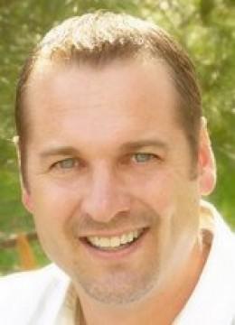 Pastor Joe Wilson