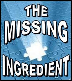"The Ingredient Missing in the False Gospel of ""Love"""