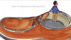 How To Overcome Embarrassment Surrounding Social Environments & Relationships (Emunah La-Paz Defines You)