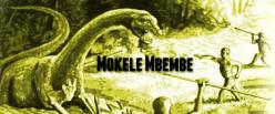 Mokele-mbembe, still alive?