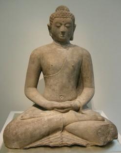 Prince Siddhārtha: The Enlightened One
