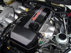 JDM  3S-GE Corolla Swap