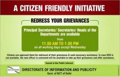 Polity & Governance