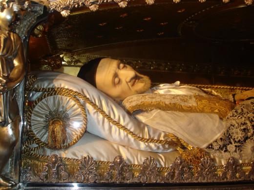 Saint Vincent DePaul