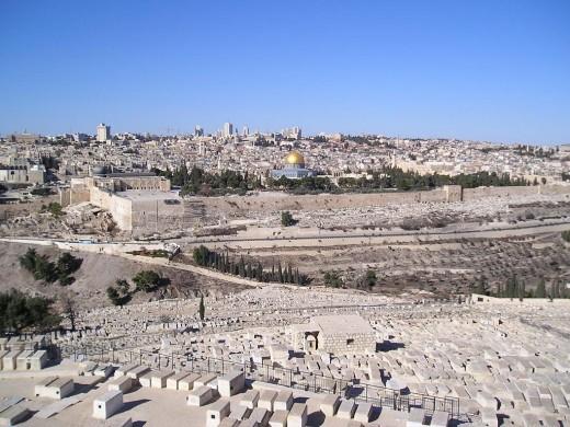 IsraelJerusalem