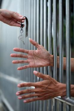 When Prisons Lose Control