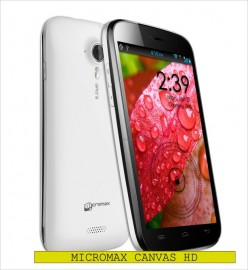 How to Root Micromax Canvas HD A116 Safely