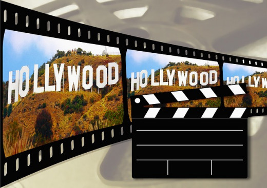 Hollywood (Home of Movies)- Actresses Rich List